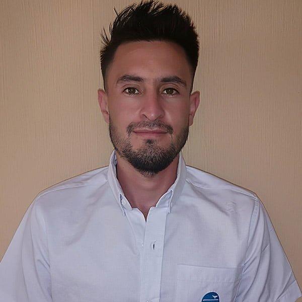 Carlos Muralles