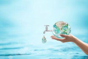Global Safe Water Shortage Solutions