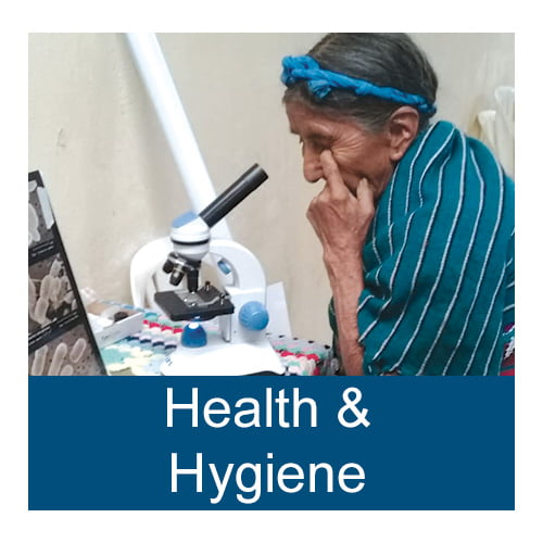 Health and Hygiene icon
