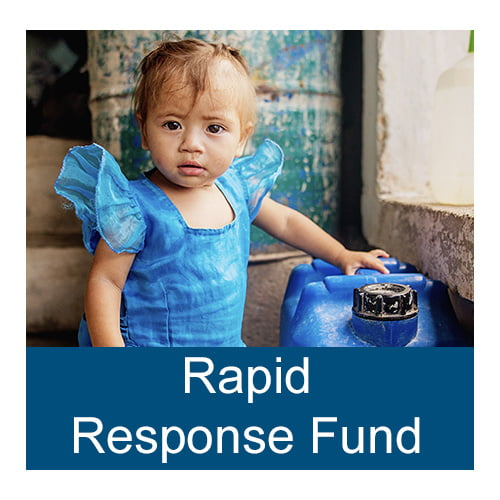 Rapid Response Fund icon