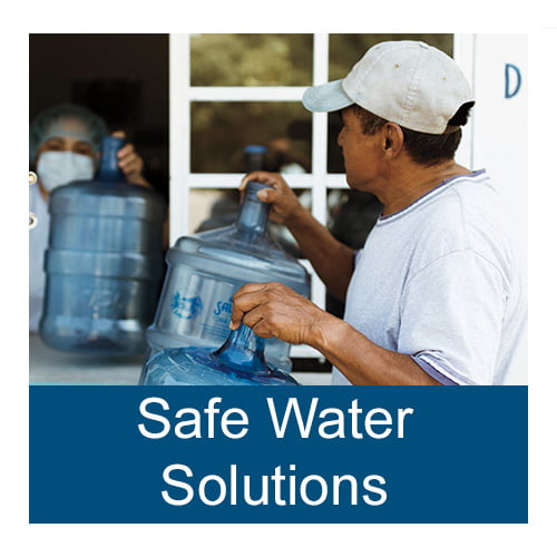 Safe Water Solutions icon