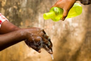 Health & Hygiene Training for Developing Countries