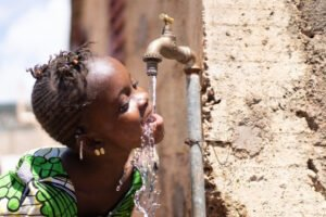 What Is a Water Nonprofit?