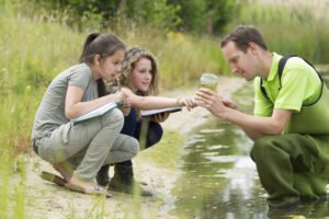 Clean Water Projects for Students